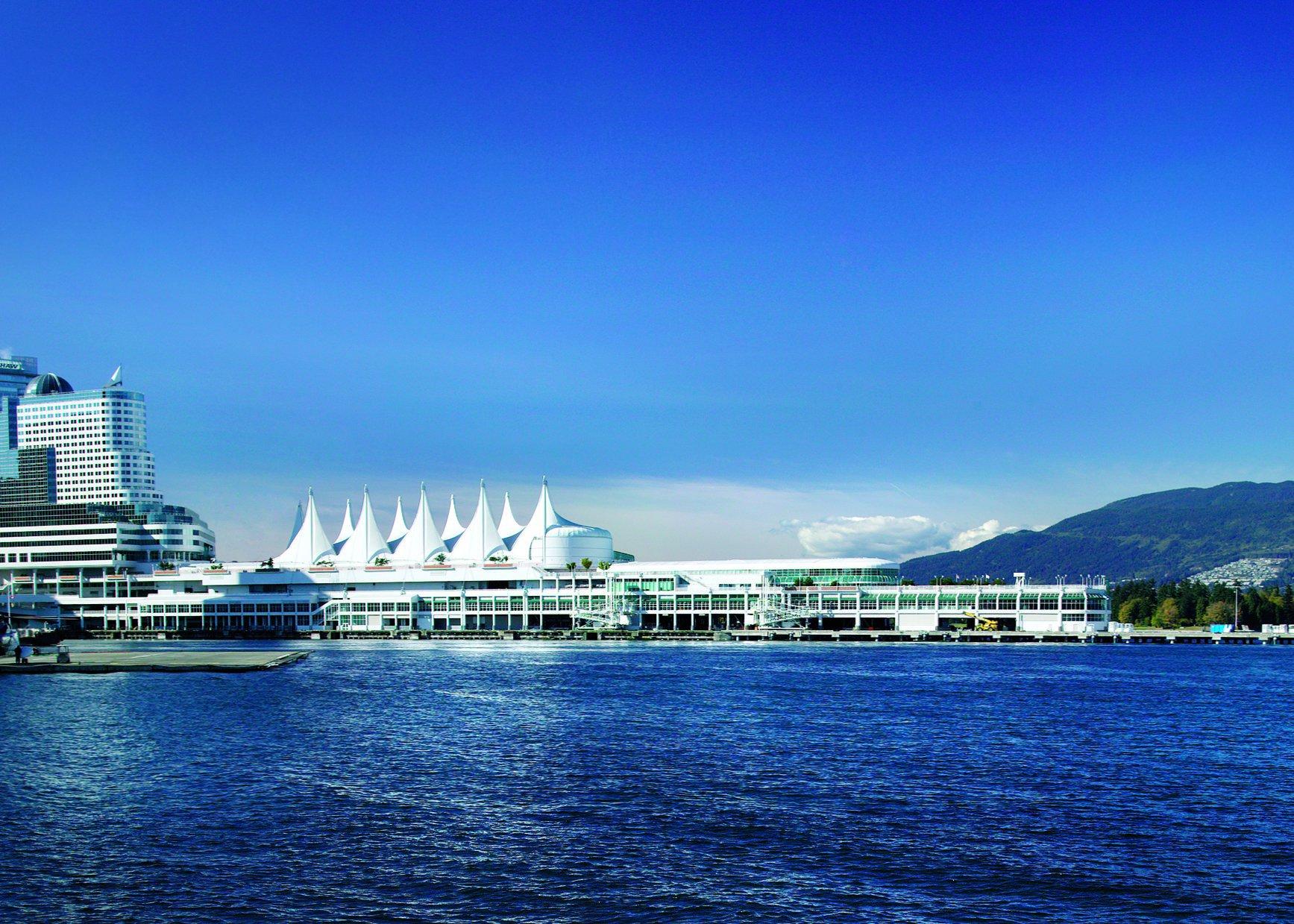 Christmas Cruise Vancouver