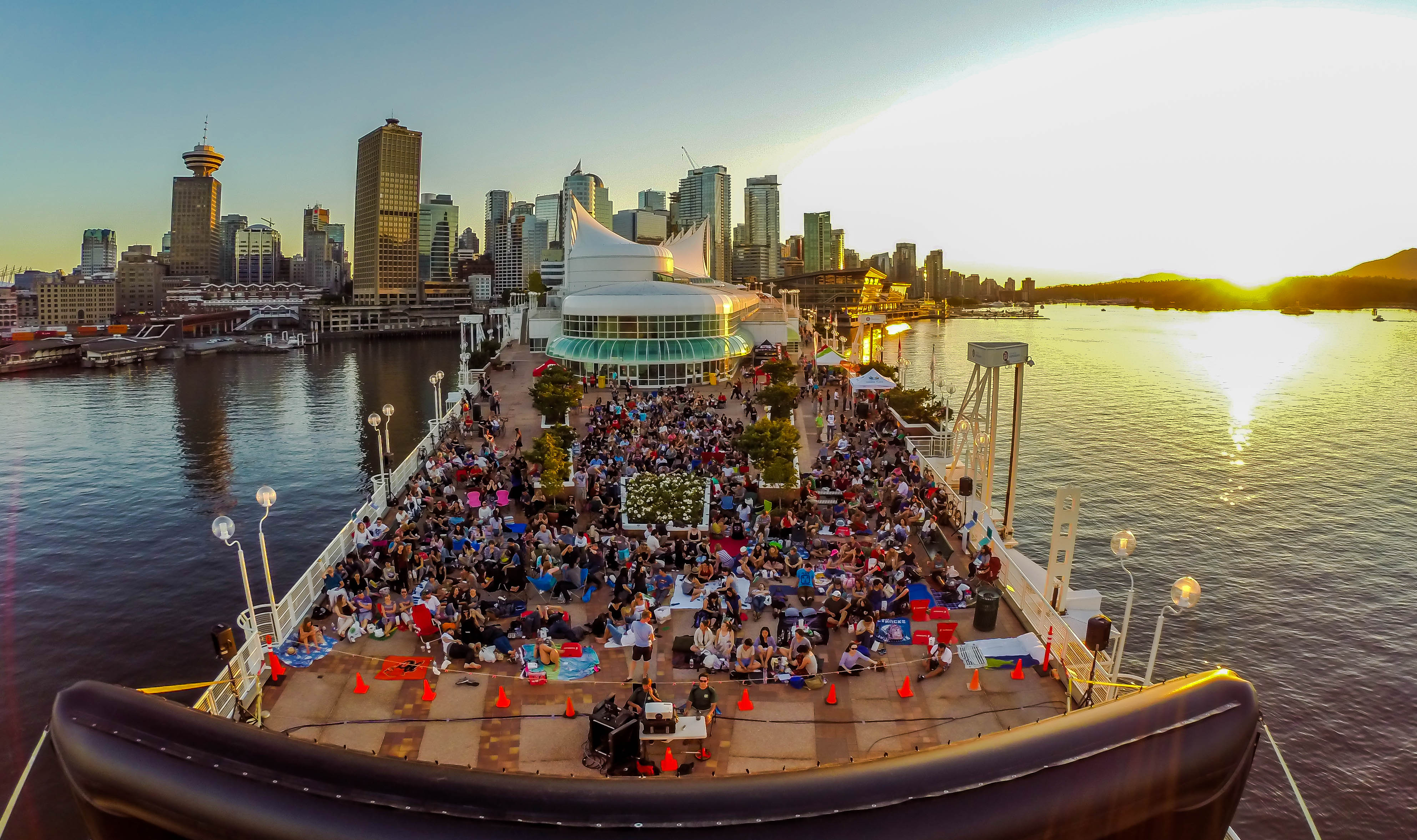 Zumba Cruise 2020! Use code 17136 for a 25 onboard credit!