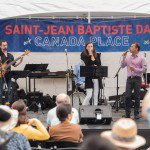 Saint-Jean Baptiste Day