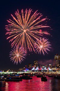 Canada Day fireworks_image