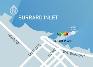 CanadaPlace_NorthPoint_Map